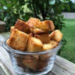 reduce waste croutons