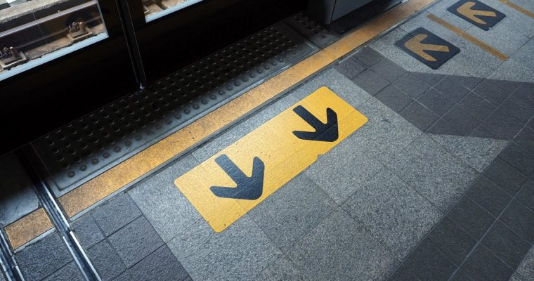 When Yellow Lines Are Meant to Be Crossed