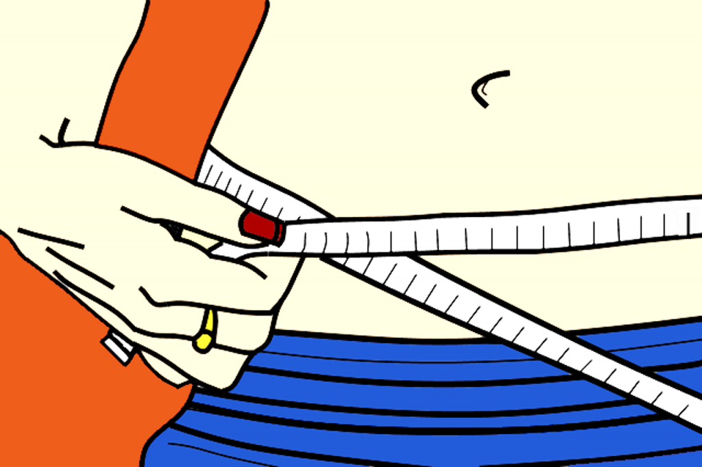 There's More to Nutrition Than Weight Loss