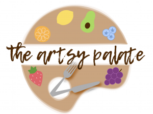 The Artsy Palate